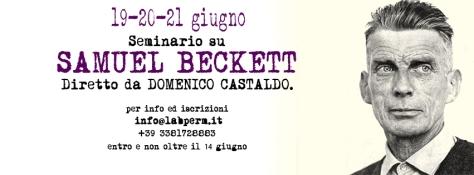 seminarioBeckett
