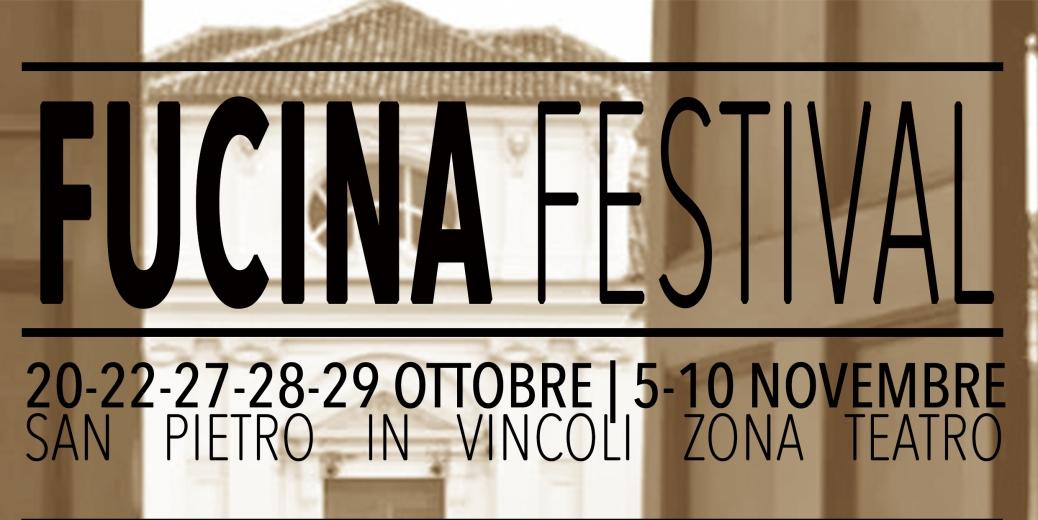 fucina-festival
