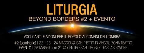 Liturgia Beyond Borders 2