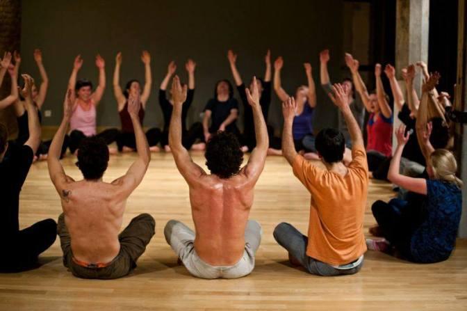 LITURGIA – Workshop su canto e azione | Dal 9 all'11 Febbraio, Campo Teatrale, Milano